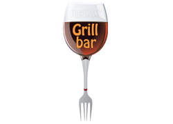 Relax Bar&Grill logo
