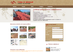 Toni R Group - Repair and Roofing Company